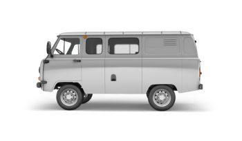 УАЗ 3909 КОМБИ full