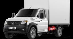 Изотермический фургон 4×2